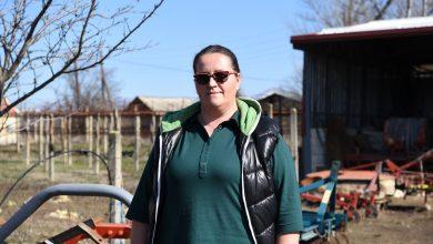 Photo of Стевка Дуковска: земјоделец од акција и визија за претприемач