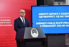 Photo of Димковски: Субвенциите за тутун ќе бидат исплатени