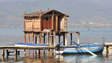 Photo of Зголемен водостојот на Дојранското Езеро