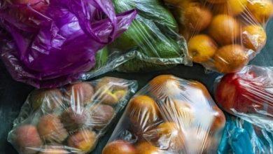 Photo of Германските маркети тестираат кеси што се јадат направени од зеленчук, овошје, шеќер…