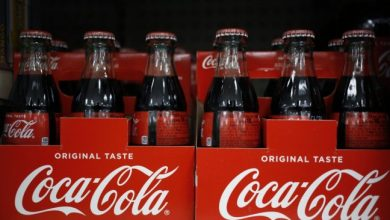 Photo of Продажбата на Кока Кола бележи пад од 25%