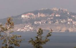 Photo of Водостојот на Преспанското Езеро се покачи за повеќе од 5 сантиметри