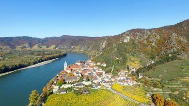 Photo of Реката што е најважна за европската економија повторно се суши