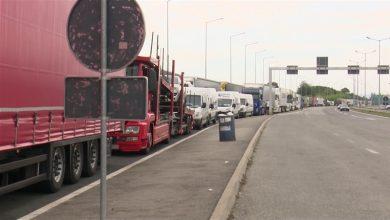 Photo of Асоцијацијата на камионски превозници најавува протест поради покачувањето на акцизата за горивата