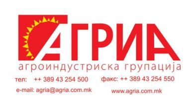 Photo of АГРИА- ВАШИОТ ПАРТНЕР СО ПРИРОДАТА