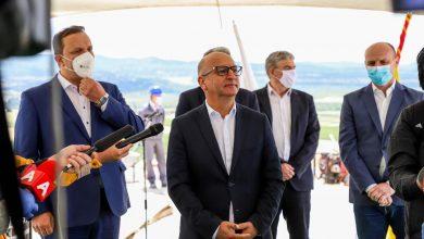 Photo of Започна изградбата на пречистителна станица за вода за пиење во општина Карбинци