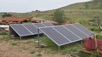 Photo of Распределени се 50 фотоволтаични комплети за производство на струја на бачилата и 150 водопоила од инокс за напојување на добитокот