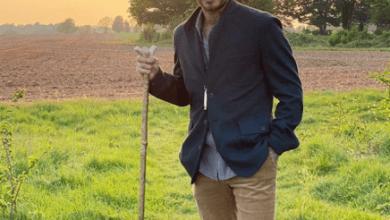 Photo of Дејвид Бекам стана пчелар