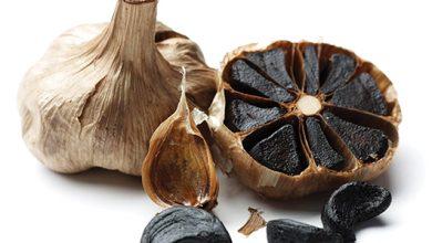 Photo of Црн лук- бел лук со црна боја