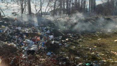 Photo of Крушевското село Бучин се дави во ѓубре