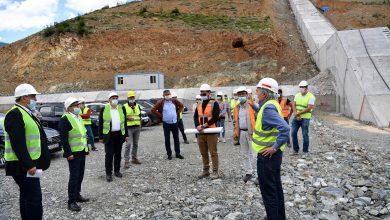 Photo of Интензивно се гради браната Конско, досега 60 отсто од изградбата е завршена