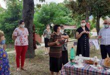 """Photo of Димковски во посета на село Буково ги повика земјоделците  да ја заштитат """"буковската пипер"""""""