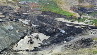 Photo of Елементарна непогода во рудниците на РЕК Битола