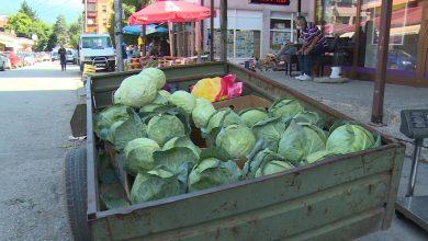 Photo of Тетовскиот зеленчук наместо во ресторани ќе скапи по нивите