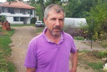 Photo of Амед Мустафа-Секој ден минувам 4 км за да го напојам стадото овци