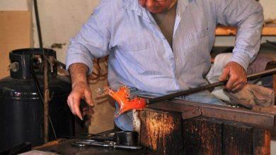 Photo of Стакларскиот занает во Мурано под удар на корона-кризата Стакларскиот занает во Мурано под удар на корона-кризата | opserver.mk
