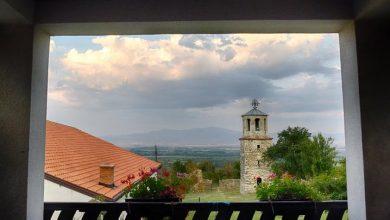 Photo of Времето денес променливо облачно со можности за дожд и грмежи