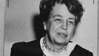 """Photo of """"Правдата не треба да биде само за едната страна, туку за двете"""" Еленор Рузвелт-жена за восхит"""