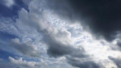 Photo of Времето денес променливо облачно наместа со поројни врнежи