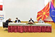 Photo of Гошаревски: Одговорност за спас на езерото мора да имаме сите