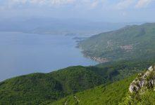 Photo of Нивото на Охридското Езеро сантиметар под законскиот минимум, на плажите никнаа огради