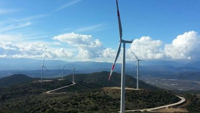 """Photo of Ветерниот парк """"Богданци"""" урива рекорди во производството на електрична енергија"""
