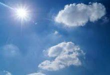 Photo of Продолжува сончево време со локална облачност