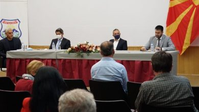 Photo of Нуредини на консултативна средба за предлог мерки за спас на Преспанското Езеро