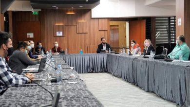 Photo of Министерот Хоџа  одржа состанок со работната група за родова еднаквост и зајакнување на жените