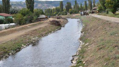 Photo of По 25 години, темелно се чисти коритото на реката Шемница во Црнобуки