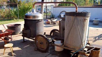 Photo of Тиквешијата годинава мириса на казани за ракија и револт од ниските откупни цени