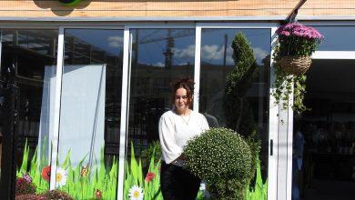 Photo of Мери Мрмачовска – бидете позитивни и размислувајте зелено