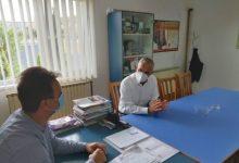 Photo of АХВ го достави Досието до ОИЕ за добивање статус – земја слободна од класична свинска чума