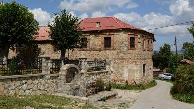 Photo of Битолско-Буково ,селото со најубавите градски куќи