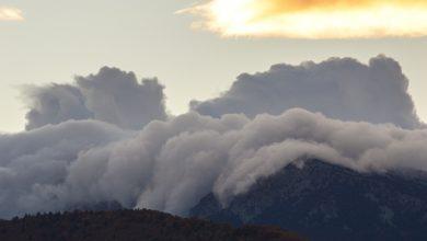 Photo of Денес облачно, ветровито и натпросечно топло, од утре дожд и снег