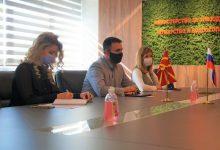 Photo of Продлабочување на економската соработка меѓу Македонија и Русија