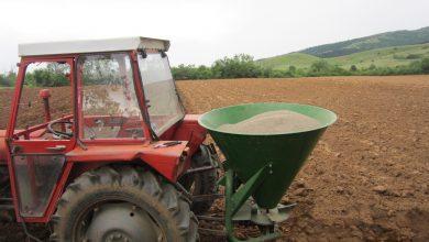 Photo of Есенска употреба на подобрувач на почва Тераграмин