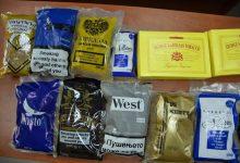 Photo of Шверцот со нелегален тутун зема замав на пазарите во Македонија