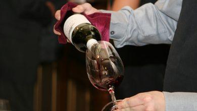 Photo of Како да се избистри виното?