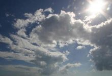Photo of Времето денес облачно со сончеви периоди