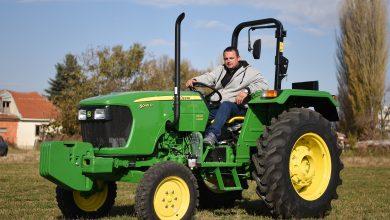 Photo of Голем ќеф ми направи новиот трактор Џон Дир, моќна економична машина