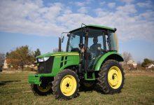 Photo of Петстотини и четириесет земјоделци ќе добијат нови трактори преку програмата за рурален развој