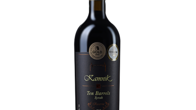 """Photo of Македонско вино од """"Камник"""" меѓу десетте најдобри во светот"""