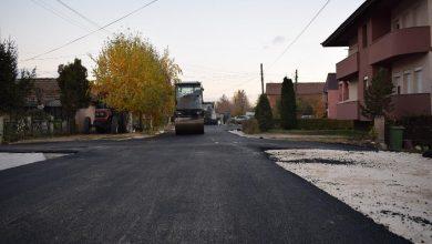Photo of Се асфалтира локална улица во Новаци