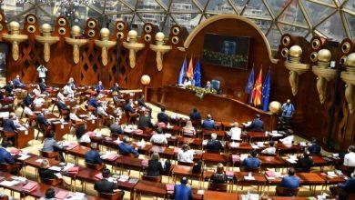 Photo of Собранието го усвои буџетот за 2021 кој тежи 4 милијарди евра