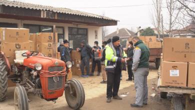 Photo of И покрај короната инспекторите на ДИЗ се постојано на терен и го контролираат откупот на тутунот