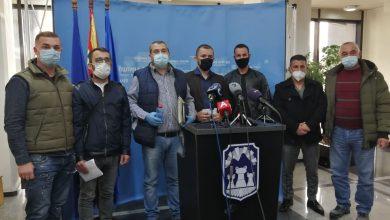 Photo of До петок протестите на тутунарите во мирување, се чека заедничка средба со откупувачите и МЗШВ