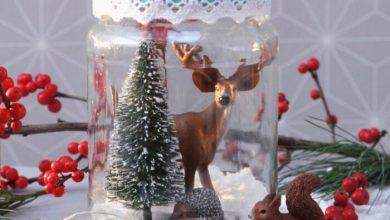 Photo of Направете сами новогодишни украси со тегли
