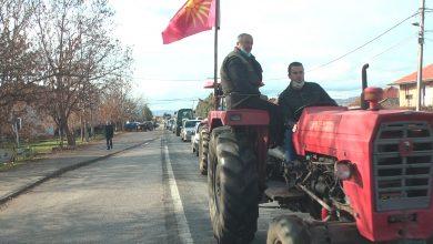 Photo of Кочанските оризопроизводители излегоа на предупредувачки протест