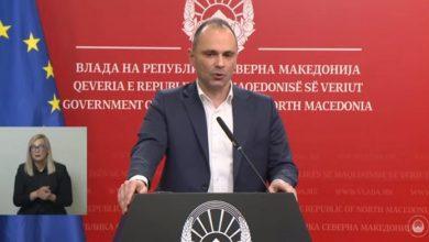 Photo of Вакцините ќе стигнат во март, најави Филипче